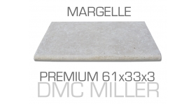 Margelle 61x33x3cm Premier Choix Light