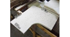 Angle 61x61x3cm Premier Choix mix