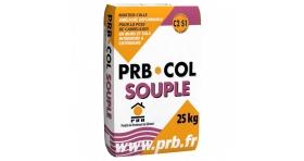 Colle PRB COL SOUPLE CES1 Blanche